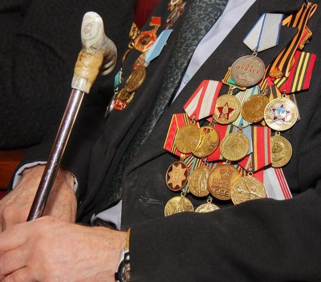 Ветеранам ВОВ готовы помочь рядовые жители Марий Эл