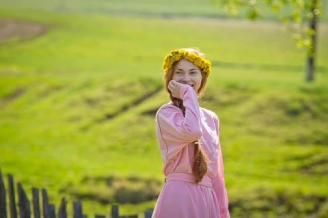 Фильм «Небесные жены луговых мари» увидят в Торонто