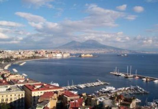 Туры в Италию: сады Ватикана с недавнего времени открылись для туристов