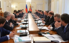 Леонид Маркелов принял участие в заседании Госсовета