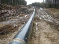 Полицейские Марий Эл раскрыли кражу на магистральном нефтепроводе «Сургут-Полоцк»