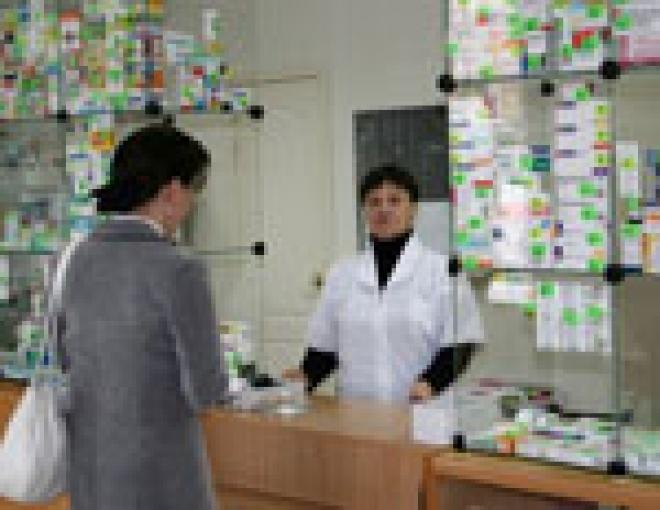Медицинские и фармацевтические учреждения Марий Эл приведены в боевую готовность