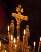 Накануне праздника Покрова Пресвятой Богородицы у православных принято поминать усопших