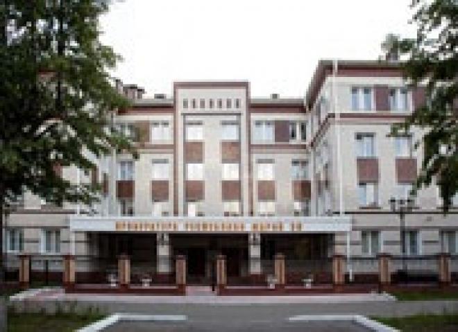 Стало известно имя нового прокурора Советского района (Марий Эл)