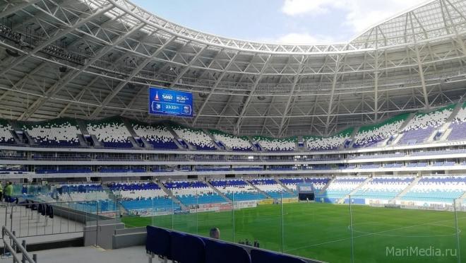 К ЧМ-2018 выпустят пластиковую 100-рублёвую банкноту