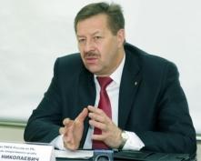 Главным чекистом Крыма назначен Виктор Палагин