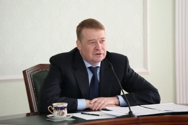 Глава Марий Эл остался недоволен работой глав администраций Оршанских сельских поселений