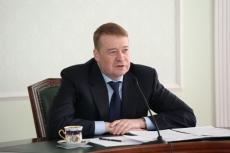 Леонид Маркелов договорился о сотрудничестве с инвесторами из Москвы