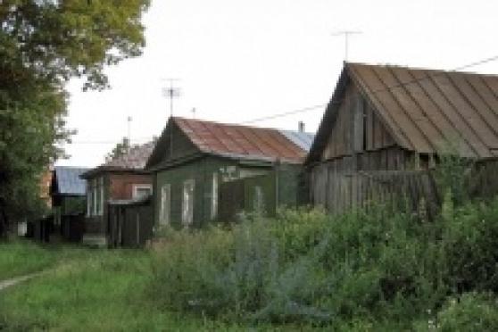 Жительница Марий Эл лишилась дома стоимостью полмиллиона рублей из-за долгов по кредиту