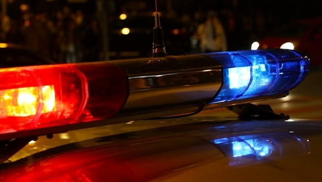 10-летний ребёнок, сбитый на перекрёстке, отделался лёгким испугом