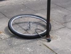 На прошлой неделе 10 жителей Марий Эл лишились велосипедов