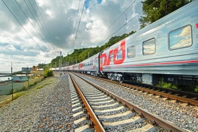Железнодорожное сообщение в Сочи практически полностью восстановлено