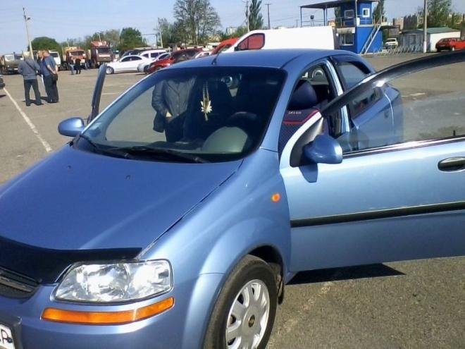 В автомобилях Chevrolet Aveo обнаружен дефект гидроусилителя руля