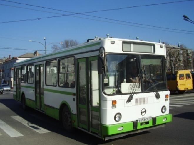 12 июня изменится движение общественного транспорта Йошкар-Олы