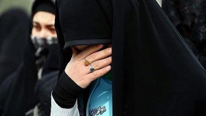 Каково быть женой боевика: интервью с жительницей Марий Эл, которой удалось вернуться из Сирии