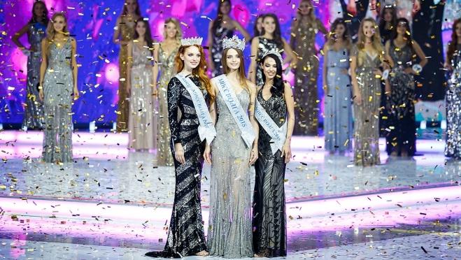 Чем закончилась битва красавиц за титул «Мисс Волга»