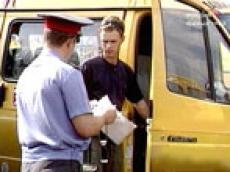 В Марий Эл существенно ужесточены санкции за нарушение правил перевозок водителями маршрутных такси