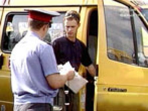 Йошкар-олинские маршрутчики работают на износ