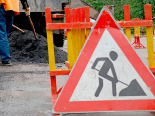 В Йошкар-Оле приступают к ремонту дорог