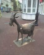 Йошкар-олинские актеры стали фаворитами «Веселой козы»