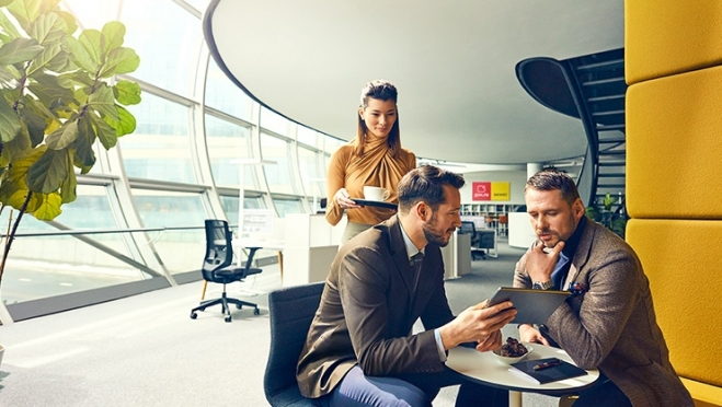 «Дом.ru Бизнес» запустил новый сервис по продаже рекламы  в общественном Wi-Fi