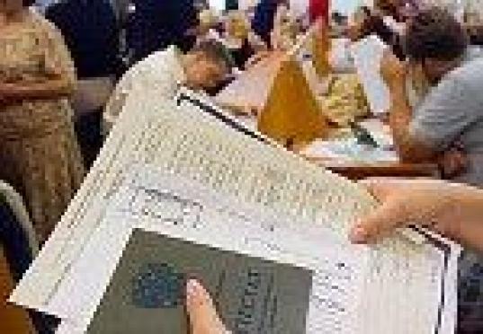 Выпускники Марий Эл могут рассчитывать на бюджетные места в российских вузах