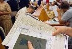 Выпускники из Марий Эл могут рассчитывать на бюджетные места в российских медицинских вузах