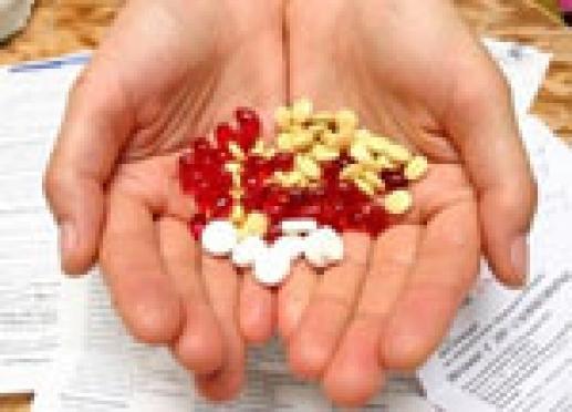 В Йошкар-Оле появились «лекарственные мошенники»
