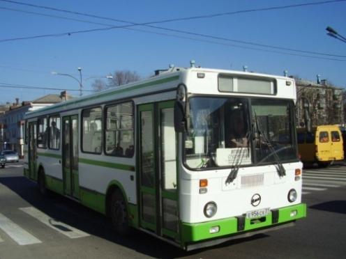 Расписание движения социальных автобусов в Троицкую родительскую субботу