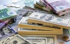 Иностранная валюта продолжает сдавать позиции