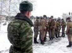 Военные Марий Эл давно работают по вновь утвержденным правилам призыва на военную службу