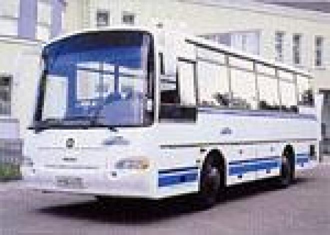 """В Марий Эл """"пригнали"""" 25 автобусов"""