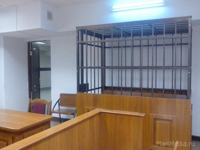 19 августа будут перекрыты подъезды к Йошкар-Олинскому городскому суду на Эшпая