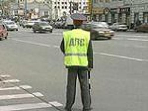 Полицейские «коробки» перекроют центр Йошкар-Олы