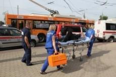 В московском метро погибли 20 человек
