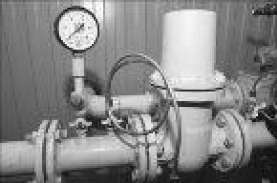 В Марий Эл растет газопроводная сеть