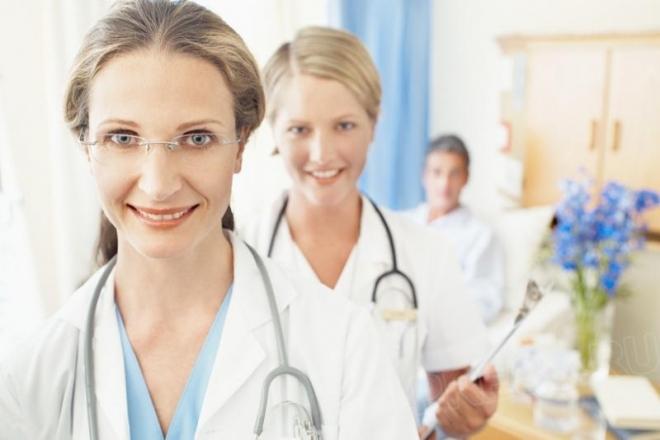 В 2015 году государство продолжит стимулировать сельских врачей