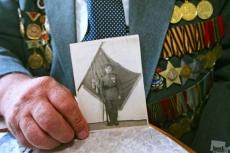 Орденоносцам Великой Отечественной войны хотят увеличить суммы социальных пенсий