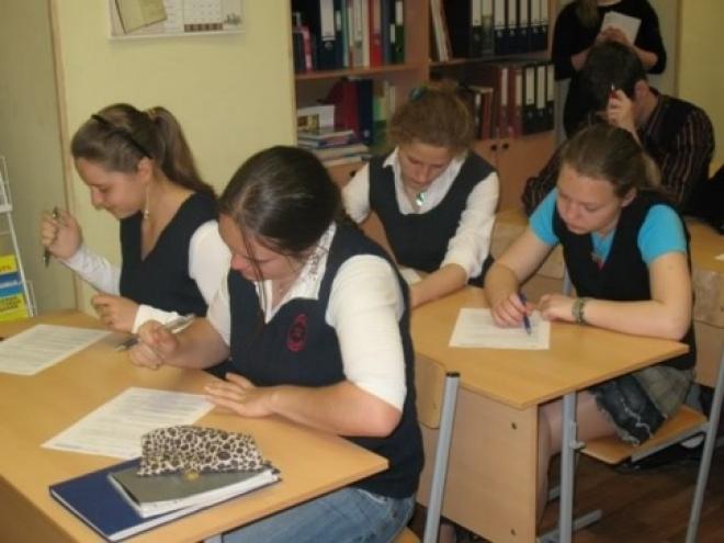 Шесть школ Марий Эл оказались в числе лучших школ России