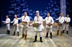 На международный фестиваль в Мордовии отправится Горномарийский театр (Марий Эл)