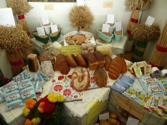 Сельхозпроизводители Марий Эл представят продукцию в Нижнем Новгороде