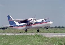 Около 65 тысяч пассажиров воспользовались региональными авиаперевозками в Приволжье