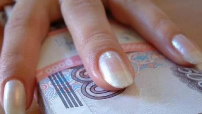 Владелец сельского магазина недосчитался 700 тысяч рублей