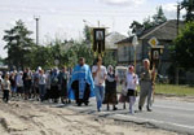 В Марий Эл приживаются православные традиции