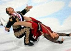 В Йошкар-Олу едут «Звёзды на льду»