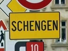 Отпечатки пальцев в обмен на шенгенскую визу
