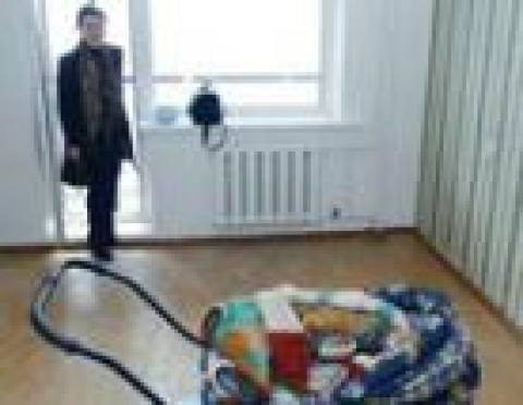 В столице Марий Эл сдан первый блок в социальном доме для детей-сирот