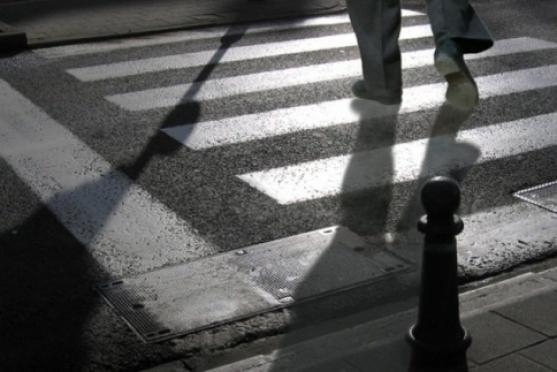 Утро в Йошкар-Оле началось с ДТП: «пятерка» сбила трех пешеходов