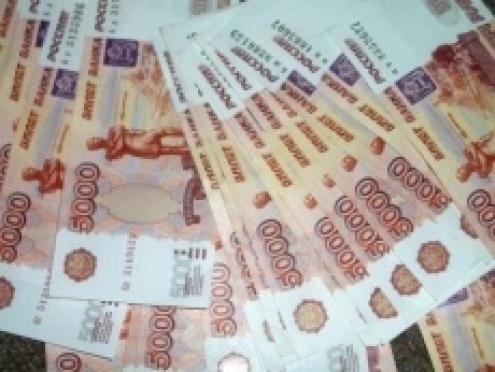 Бизнесмен задолжал государству 1,5 млн рублей