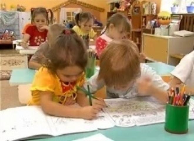 В детских садах Йошкар-Олы появится 600 дополнительных мест